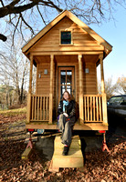 2 Jan Tiny House
