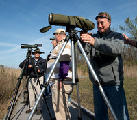 21 April Birding weekend