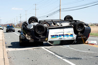 5 April Middletown Accident
