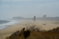 6 April Weather at Cape Henlopen