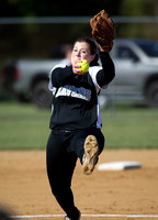 22 March Sussex Tech Softball