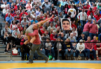 24 Feb State Wrestling Final