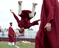 26 May Milford Graduation